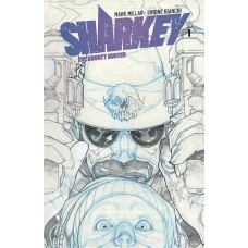 SHARKEY BOUNTY HUNTER #1 (OF 6) CVR B SKETCH BIANCHI (MR)