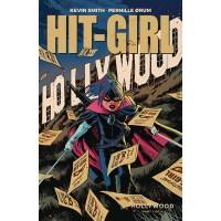 HIT-GIRL SEASON TWO #1 CVR A FRANCAVILLA (MR)