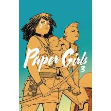 PAPER GIRLS TP VOL 03