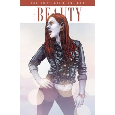 BEAUTY TP VOL 05 (MR)