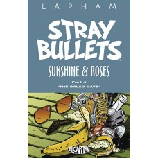 STRAY BULLETS SUNSHINE & ROSES TP VOL 04 (MR)