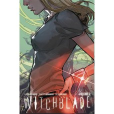 WITCHBLADE TP VOL 02 (MR)