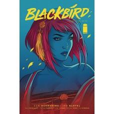 BLACKBIRD #5 CVR A BARTEL