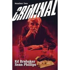 CRIMINAL #2 (MR)