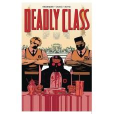 DEADLY CLASS #38 CVR A CRAIG (MR)
