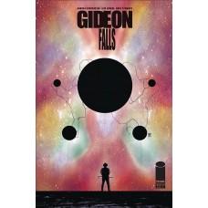 GIDEON FALLS #11 CVR A SORRENTINO (MR)