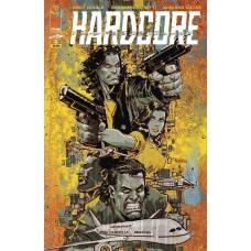 HARDCORE #3 (MR)
