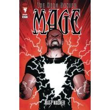 MAGE HERO DENIED #15 (OF 15) CVR A WAGNER