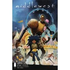 MIDDLEWEST #4 (MR)