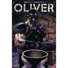 OLIVER #2