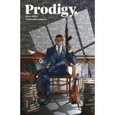 PRODIGY #3 (OF 6) CVR C CASSADAY (MR)