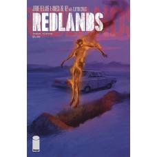 REDLANDS #11 (MR)