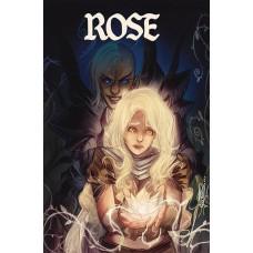 ROSE #17 CVR A GUARA