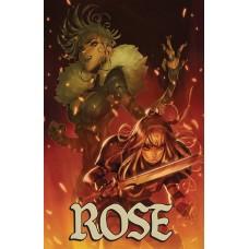 ROSE #17 CVR B LAM