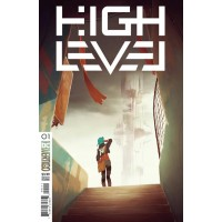 HIGH LEVEL #1 (MR)