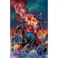 SUPERMAN #8