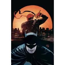 BATMAN VS DEATHSTROKE HC