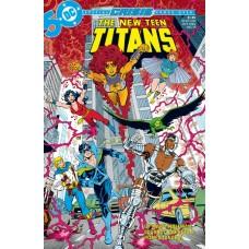 NEW TEEN TITANS TP VOL 10