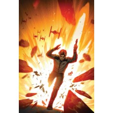 STAR WARS HAN SOLO IMPERIAL CADET #4 (OF 5)