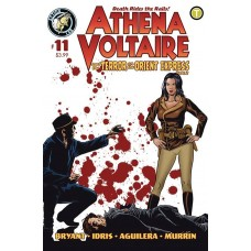 ATHENA VOLTAIRE 2018 ONGOING #11 CVR A BRYANT