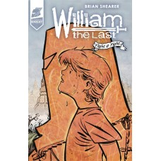 WILLIAM THE LAST FIGHT AND FLIGHT #2