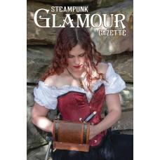 STEAMPUNK GLAMOUR GAZETTE #3