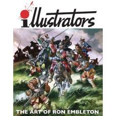 ILLUSTRATORS SPECIAL #4