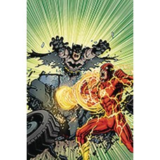 DF BATMAN #64 SGN TOM KING ELITE GOLD SIG
