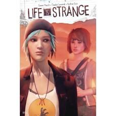 LIFE IS STRANGE #4 CVR B GAME ART (MR)
