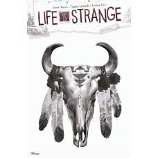 LIFE IS STRANGE #4 CVR C TSHIRT (MR)