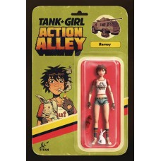 TANK GIRL ACTION ALLEY #3 CVR B ACTION FIGURE