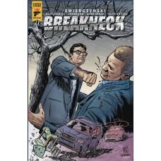 BREAKNECK #3 (OF 4) CVR B GUGLIELMINI (MR)