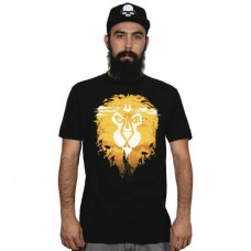 WOW BATTLE FOR AZEROTH SON OF LIGHT T/S XXL