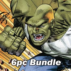 SAVAGE DRAGON #250 CVR A B C D E F REG AND VARIANT BUNDLE