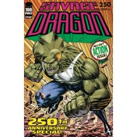 SAVAGE DRAGON #250 CVR A LARSEN (MR)