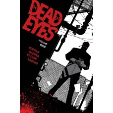 DEAD EYES TP VOL 01 (MR)