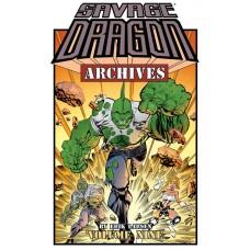 SAVAGE DRAGON ARCHIVES TP VOL 09 (MR)