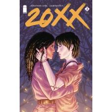 20XX #3 (MR)