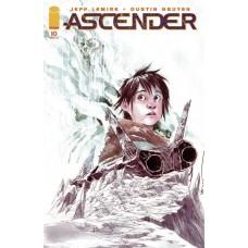 ASCENDER #10 (MR)