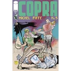 COPRA #5