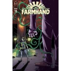 FARMHAND #14 (MR)