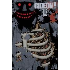 GIDEON FALLS #21 CVR A SORRENTINO (MR)