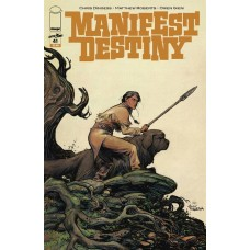 MANIFEST DESTINY #41 (MR)