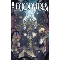 MONSTRESS #26 (MR)