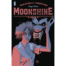 MOONSHINE #16 (MR)