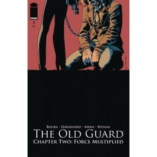 OLD GUARD FORCE MULTIPLIED #3 (OF 5) (MR)