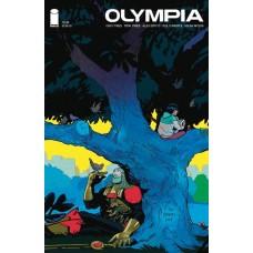 OLYMPIA #4 (OF 5) CVR B MAYBURY