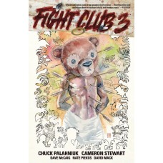 FIGHT CLUB 3 HC (MR)