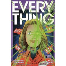 EVERYTHING TP VOL 01 (MR)