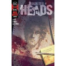 BASKETFUL OF HEADS #5 (OF 7) (MR)